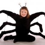 Costume da ragno fai da te