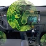 Rimedi naturali per profumare la macchina