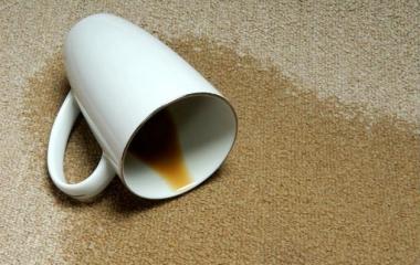 Rimedi naturali per pulire i tappeti