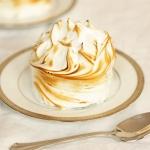 Realizziamo un meraviglioso dolce americano, Baked Alaska