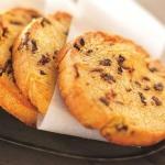 Biscotti di pasta frolla al gusto di gorgonzola