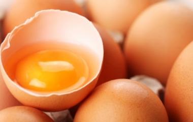 Proprietà cosmetiche delle uova