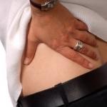 Combattere i dolori muscolari con il sale grosso