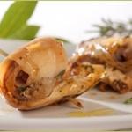 Realizzare un gustoso piatto siciliano, la lonza a beccafico
