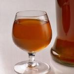Liquore al carciofo