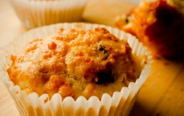 muffin mediterranei