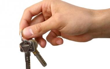 Come riciclare le vecchie chiavi