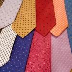 Come riciclare le vecchie cravatte