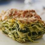 Ricetta sana ed economica: strati ai broccoli