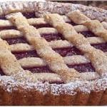Linzer Torte, la torta più antica del mondo