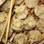 Ricetta cinese: Jiaozi cotti alla piastra