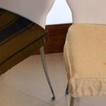 Come realizzare un copri sedia