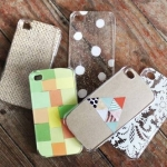Come decorare una cover per smartphone