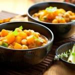 Come realizzare il Curry vegetariano