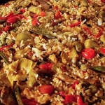 Paella Vegetariana, ecco come prepararla