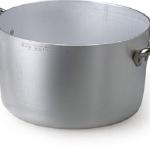 Pulire l'alluminio ossidato