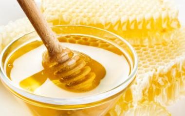detergente miele e yogurt