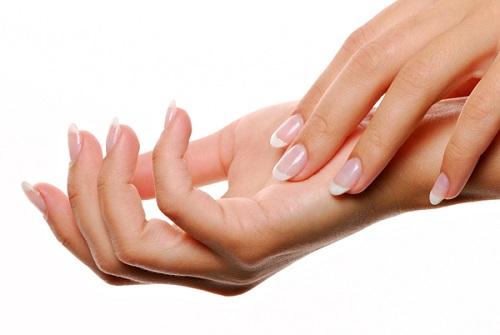 unghie e cuticole