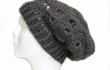 riciclo cappello