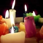 Dare una seconda vita creativa alle vecchie candele