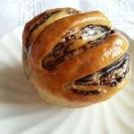 Croissant arricchite dal cacao