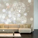 Carta da parati: una soluzione semplice per arredare casa con stile